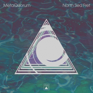MetaQuorum - North Sea Fret COVER